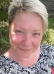 Елена, 54 года, Санкт-Петербург