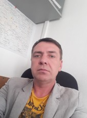 Vladimir, 49, Russia, Moscow