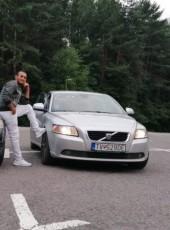 Juraj , 30, Slovak Republic, Snina