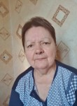 Galina , 66  , Saint Petersburg