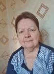 Galina , 66  , Saint Petersburg