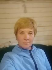Tanya, 45, Russia, Saint Petersburg