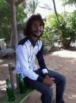 Yassifir Remane, 24, Maputo