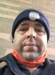 Alberto, 45  , Santiago
