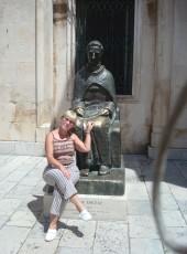 Larisa, 70, Ukraine, Odessa