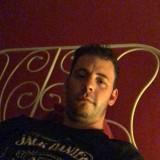 Gerard Perez, 30  , Canet de Mar