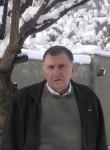 Tomas, 58  , Tbilisi