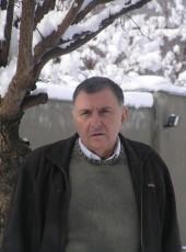 Tomas, 58, Georgia, Tbilisi
