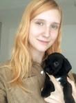 Eva, 18  , Sayanogorsk
