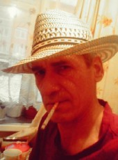 Georgiy , 50, Russia, Novosibirsk