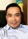Wang Yang, 50  , Kazachinskoye (Irkutsk)