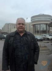 Aleksandr, 56, Russia, Udomlya