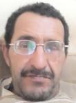 Djamel, 45  , Oran