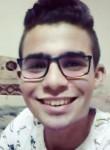 Sadek, 20  , Nabeul