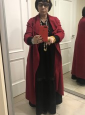 Evgeniya, 66, Russia, Saint Petersburg