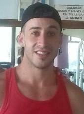 Jordi, 33, Spain, Icod de los Vinos