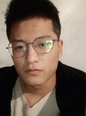 dig, 20, China, Tangshan