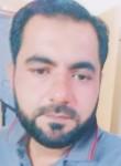 Salman, 27, Islamabad