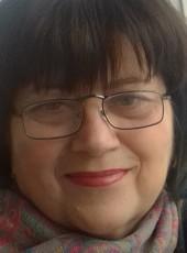NATALI, 61, Russia, Novosibirsk