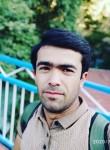 Murod , 24  , Dushanbe