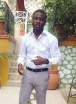 Henry, 19  , Paramaribo
