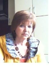NATAL'Ya, 55, Russia, Moscow