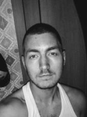 Aleksandr, 22, Russia, Tyazhinskiy