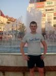 Nikolay Sedov, 29, Yekaterinburg