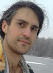 Ivan, 34, Moscow