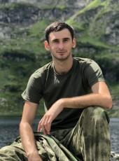 Alex, 25, Abkhazia, Sokhumi