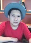 Eric James, 29  , Nangandao