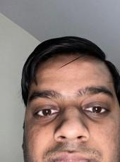 Prince, 26, India, Khekra