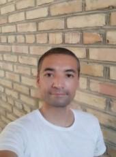 Unknown, 33, Uzbekistan, Bukhara