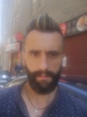 Oscar, 33, Spain, Granada