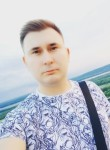 Klim, 24  , Kinel-Cherkassy
