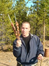 Denis, 39, Russia, Vilyuysk