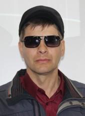 Vadim, 46, Russia, Samara