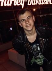 Dmitriy, 20, Belarus, Minsk