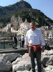 Vincenzo, 53, Italy, Napoli