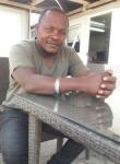 Muki, 21  , Goma