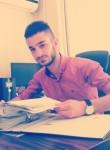 hasan hüseyin, 24  , Bozkir
