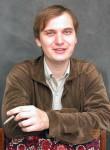 Vitaliy, 45, Voronezh