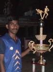 மணி, 18  , Tiruchirappalli