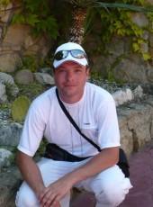 Sergey, 43, Russia, Novomoskovsk