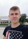 Andriy, 25  , Michalovce