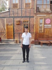 Mehmet , 30, Turkey, Ankara