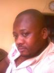 david nyandu, 39  , Kinshasa