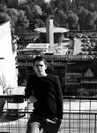 Ajdin, 19  , Sarajevo