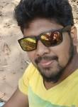 Surya, 24  , Rajahmundry