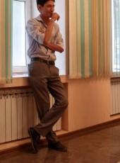 Galym Kaldanov, 40, Kazakhstan, Almaty